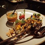 Saffron at Banyan Tree Bangkokの写真