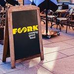 Foork, Cooking good food
