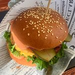 Photo of Meat & Burger