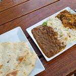 Tandoor - Indisches Restaurant Foto
