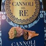 Photo de I Cannoli Del Re