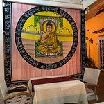 Foto de Taj ,Mahal Indian Restaurant
