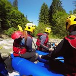 Altitude Rafting Photo
