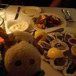 Foto di Oyster Company Raw Bar & Grill