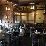 Fotografie: Iron Works Tavern