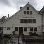Photo of Hjornevikbua Restaurant