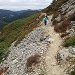 Precipice Walk