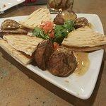 Kefledes - Greek Meatballs