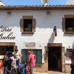 Restaurant Bahia Foto