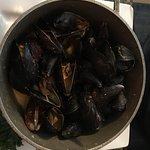 Classic Pot O Mussels Madness