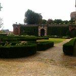 Foto van Castello di Aglié