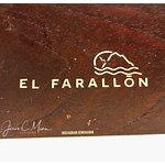 El Farallon de Los Mochisの写真