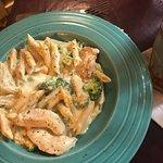 Bilde fra The Italian Farmhouse Restaurant