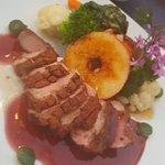 Foto van Cachoa Restaurant