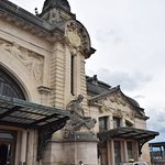 Photo of Gare de Limoges