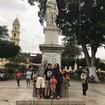Plaza de Armasの写真