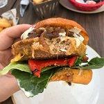 Foto van Groovy Diner Sandefjord