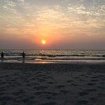 Ajman Beach Foto