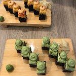 Foto di Beyond Sushi