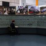Museo del Ferrocarril de Galicia Foto