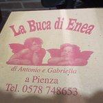 Photo of La Buca di Enea