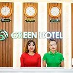 Green Hadong Hotel