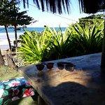 Praia da Tiririca Foto