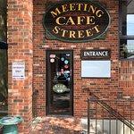 Meeting Street Cafe resmi