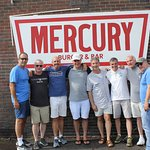 Foto di Mercury Burger and Bar