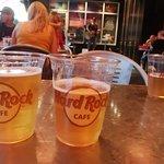 Foto van Hard Rock Cafe