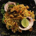 Mamashana Cafe Restaurante Foto