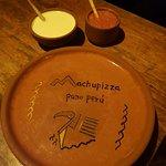 Photo of Machu Pizza