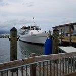 Foto de Ship Island Excursions