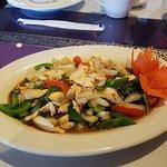 Pilin Thai照片