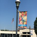 Foto van The National Quilt Museum