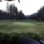 Christina Lake Golf Club照片