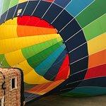 Foto di Colorado Hot Air Balloon Rides