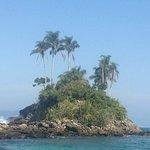 Photo of Botinas Island