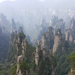 Фотография Zhangjiajie National Forest Park