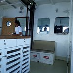 Photo of Blue Safari Submarine