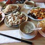 Photo de Chinatown Restaurant