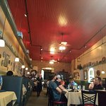 Foto van Red Raven Restaurant