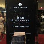 Foto van Bar SixtyFive