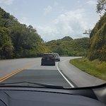Carretera Samana Toll Road resmi