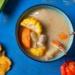 Rondon Soup