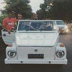 Photo of Putu Rembo - Bali Private Tour Guide & Driver