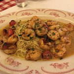 Photo de Maggiano's Little Italy