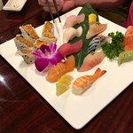 ภาพถ่ายของ Bada Japanese Restaurant