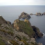 Foto de Cabo Ortegal