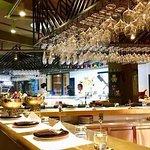 Foto van Marina Kitchen (Yuehu Shing Park Plaza)